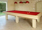 Vente billard table Jean Laffaille